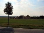 Windräder an unserem Standort