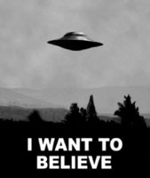 Pro7 auf der Suche nach Aliens...