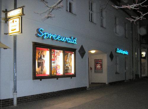 Das Lübbener Kino