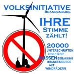 Volksinitiative Brandenburg