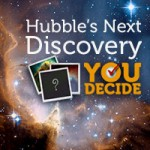 Hubble's Next Discovery - You decide