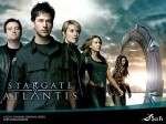 Stargate Atlantis Season 4