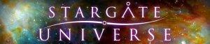 Stargate Universe: News