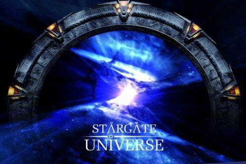 Cast von Stargate Universe komplett