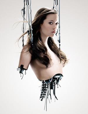 Terminator S.C.C. © Warner Bros.