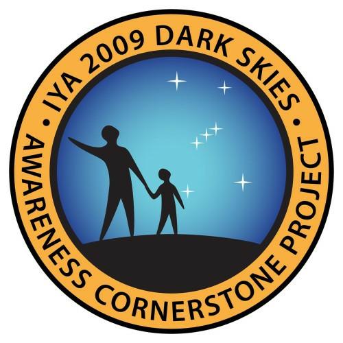 DSA Logo - IYA 2009