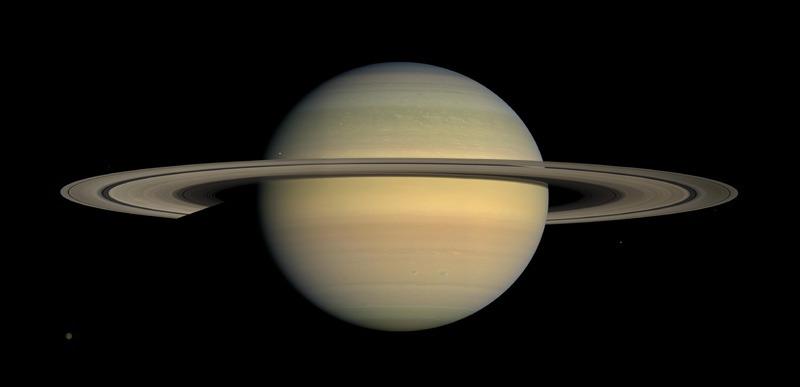 Nächte des Saturn