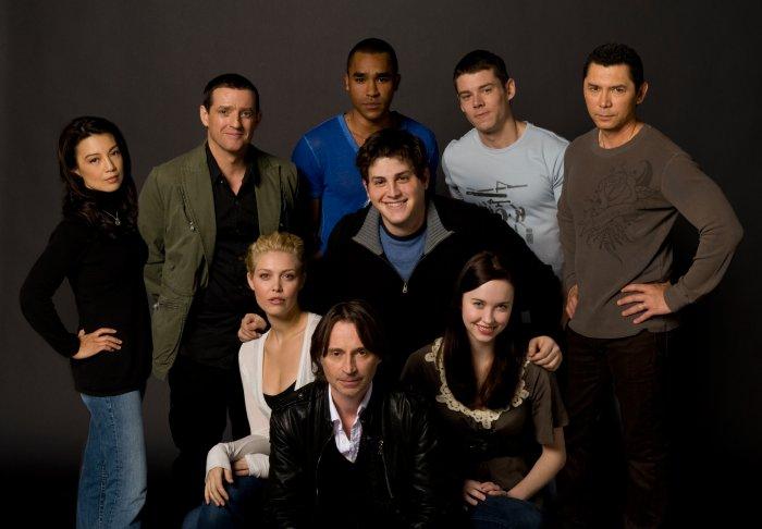 Letzte Staffel Stargate Universe ab 16. März im Free-TV