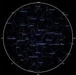 Der Sternhimmel im Juni 2009