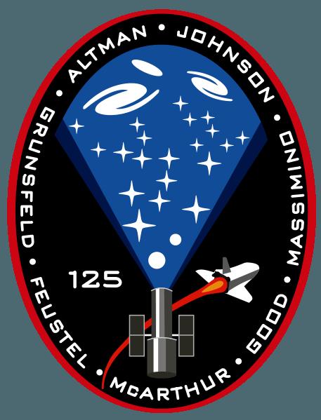 STS-125: Hubbles letzte Servicemission