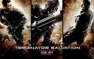 Terminator 4 - Die Erlösung © Sony Pictures