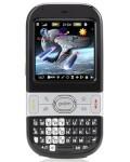 Palm Centro mit zPhone Skin für den ZLauncher