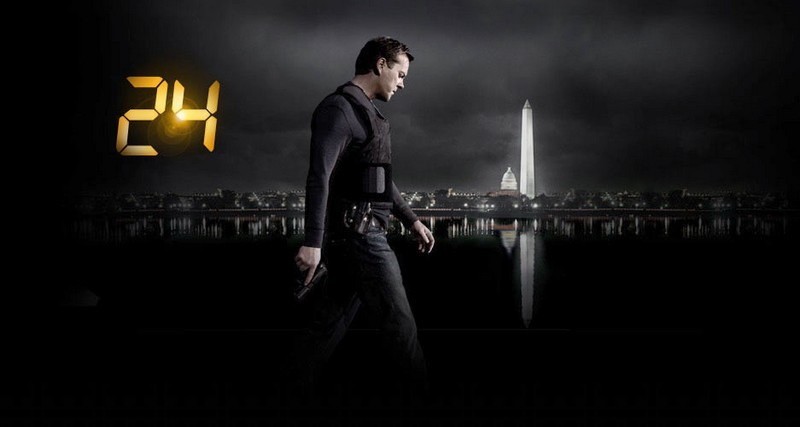 24 - Season 7 Promo © FOX