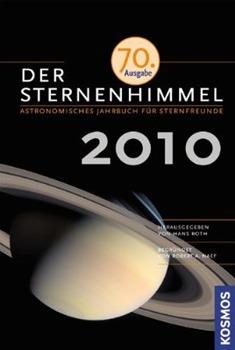 Astronomische Jahrbücher 2010, Teil 3