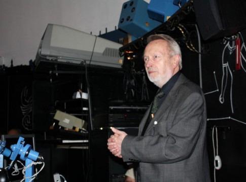 Dieter B. Herrmann