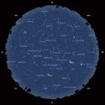 Der Sternhimmel im April 2010