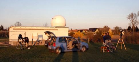 Elsterland-Sternwarte