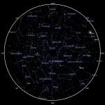 Der Sternhimmel im Juni 2010
