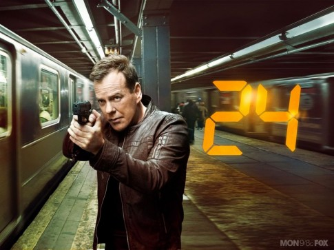 24 Season 8 Promo © FOX