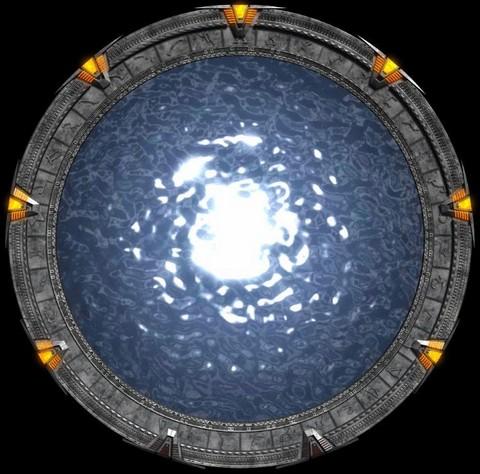 R.I.P. Stargate™