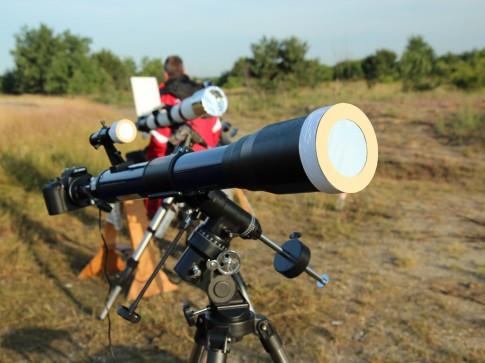 70/700 mm Lidlscope