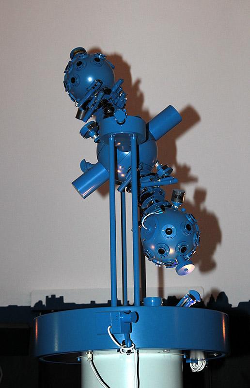 Planetarium Herzberg