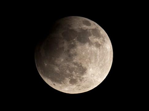 Astronomische Jahresvorschau 2016 - 2. Teil
