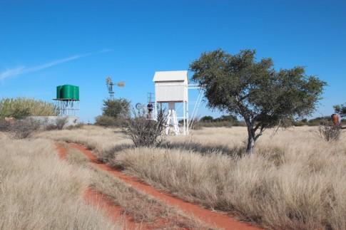Sternwarte des Hypergraphen und Wasserspeicher