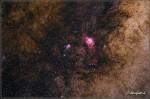 Lagunen- & Trifidnebel