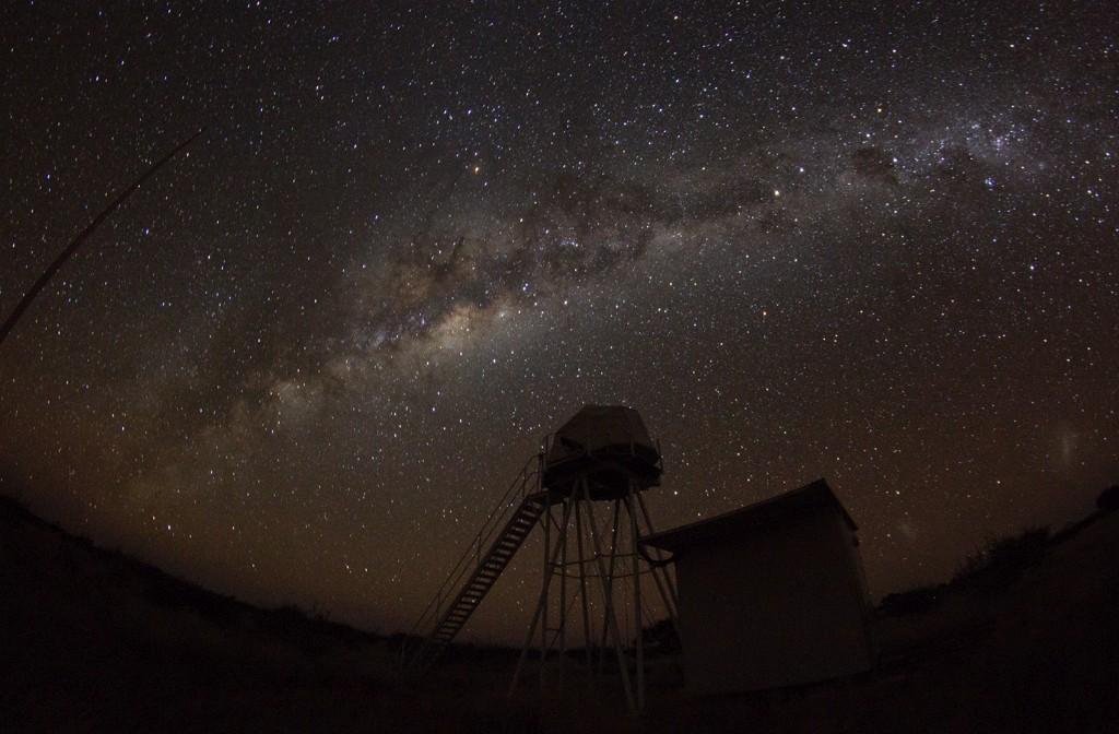 Robotic-Telescope
