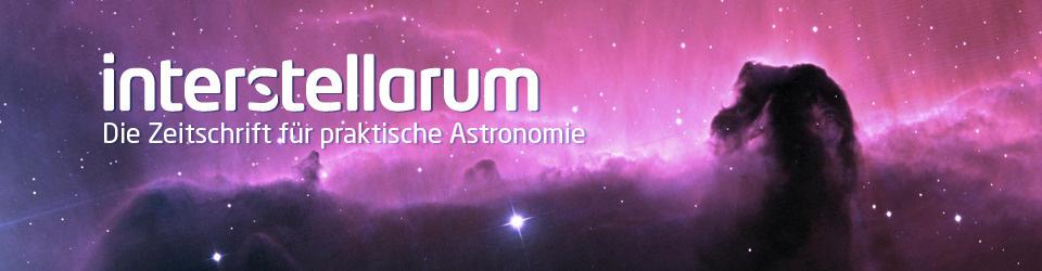 Interstellarum - Ein Abgesang zum Ersten...