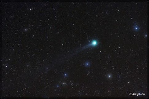 Komet Lovjoy