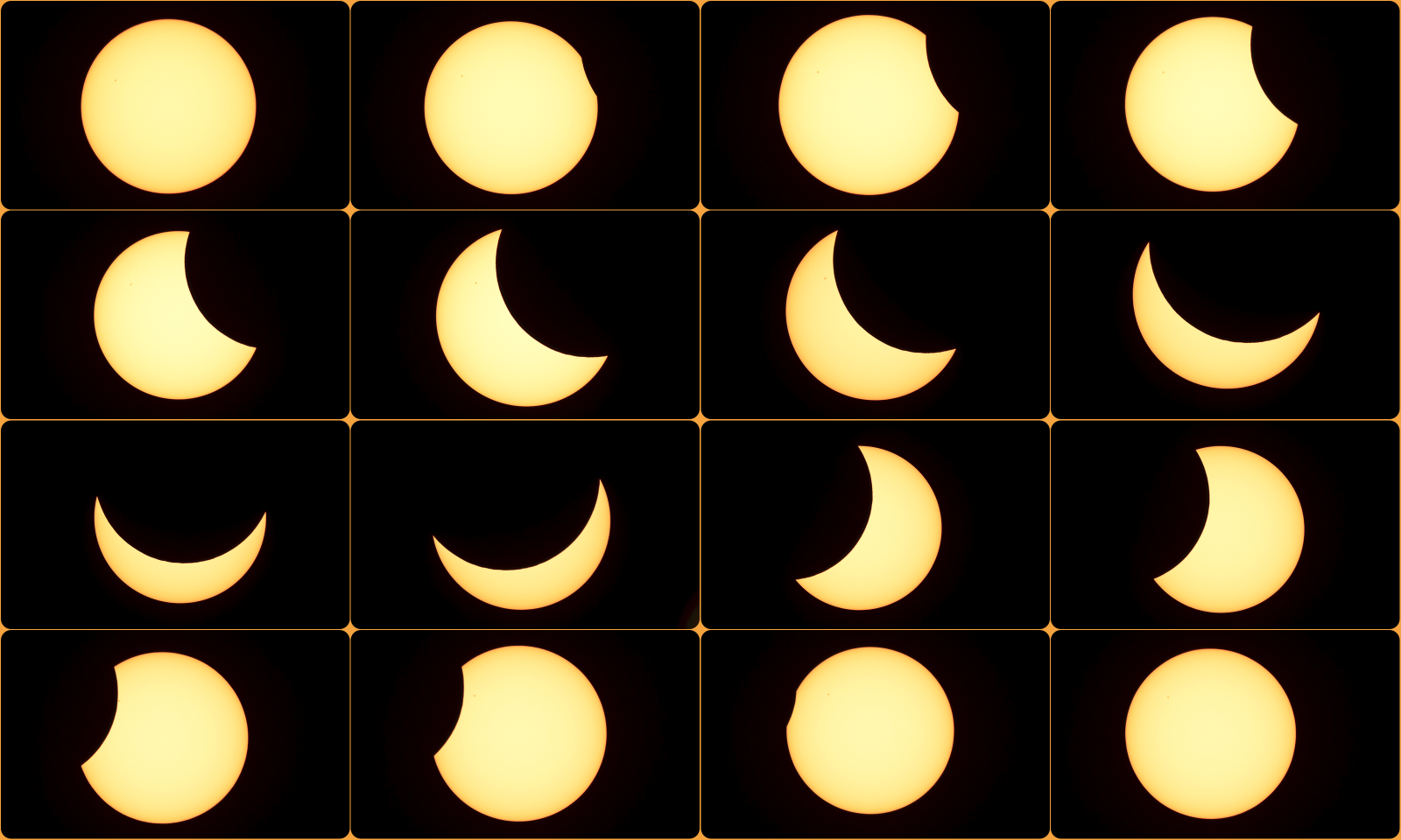 Partielle Sonnenfinsternis am 20.03.2015