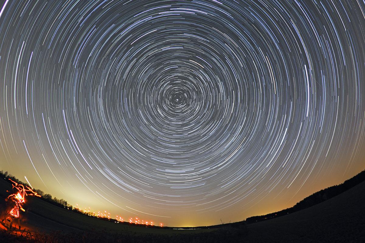 Astronomische Jahresvorschau 2016 - 1. Teil