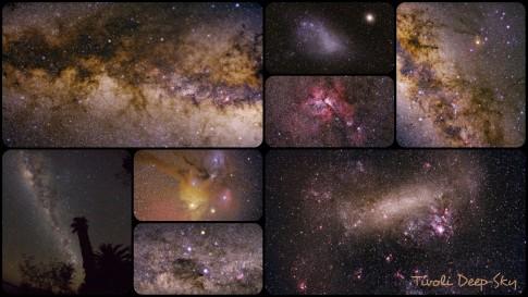 Tivoli Deep-Sky 2014