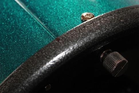 Markierung Spiegelzelle - Tubus