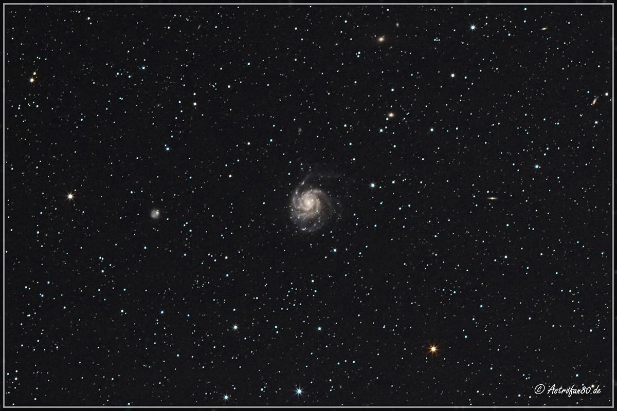 Messier 101 im Großen Bären (crop)