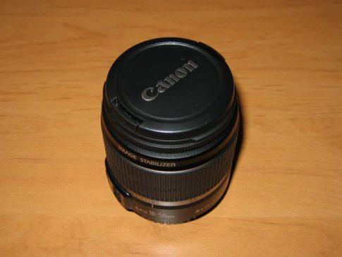 IMG_0412 - EF-S18-55 IS Kit-Objektiv