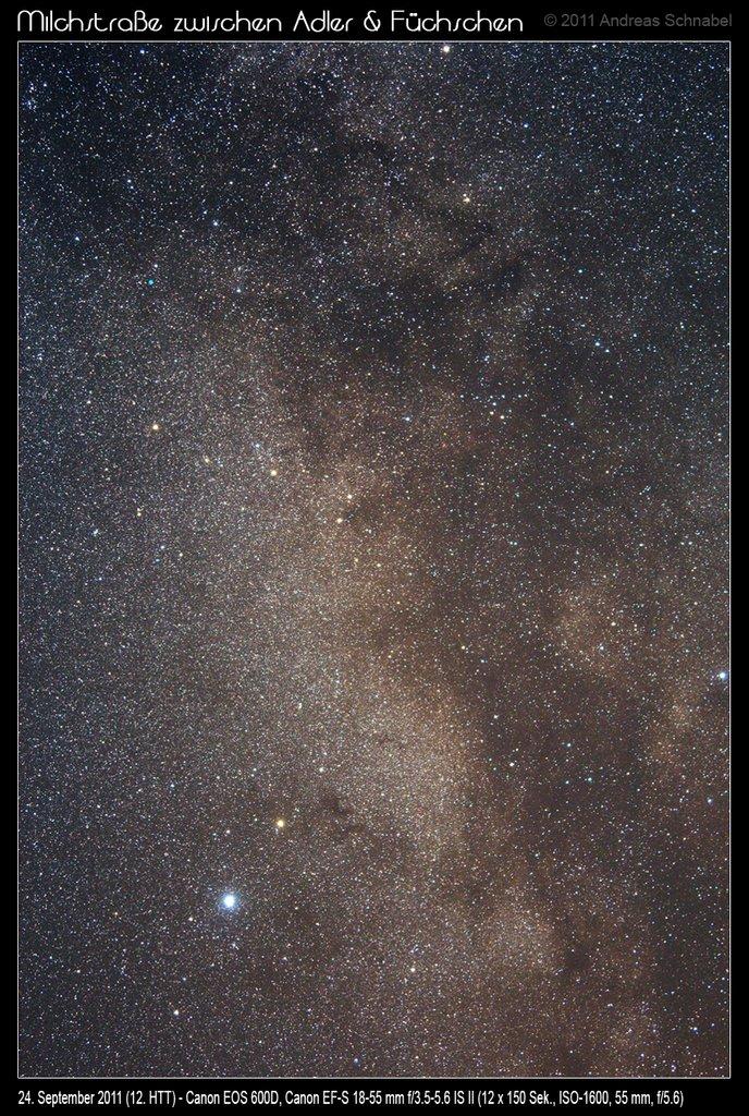 Milchstraße 3