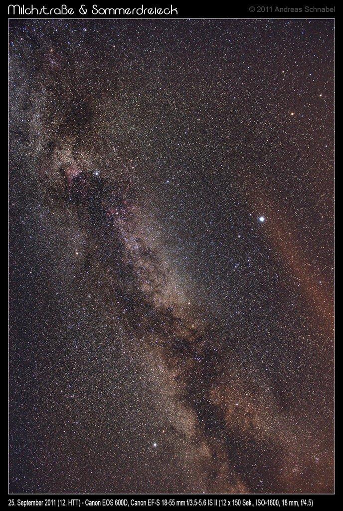 Milchstraße 5