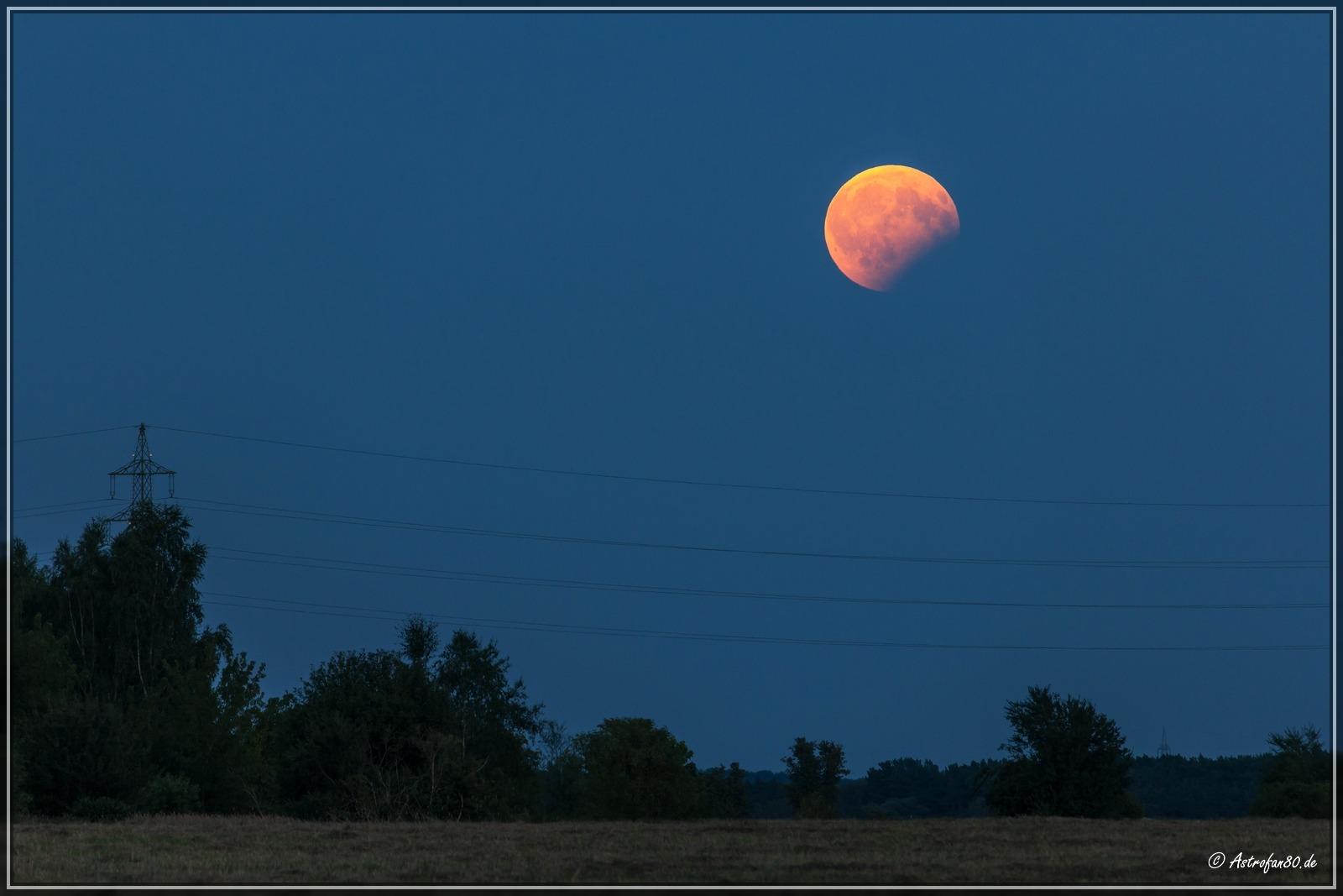 MoFi 170807 - Der Mond im Kernschatten
