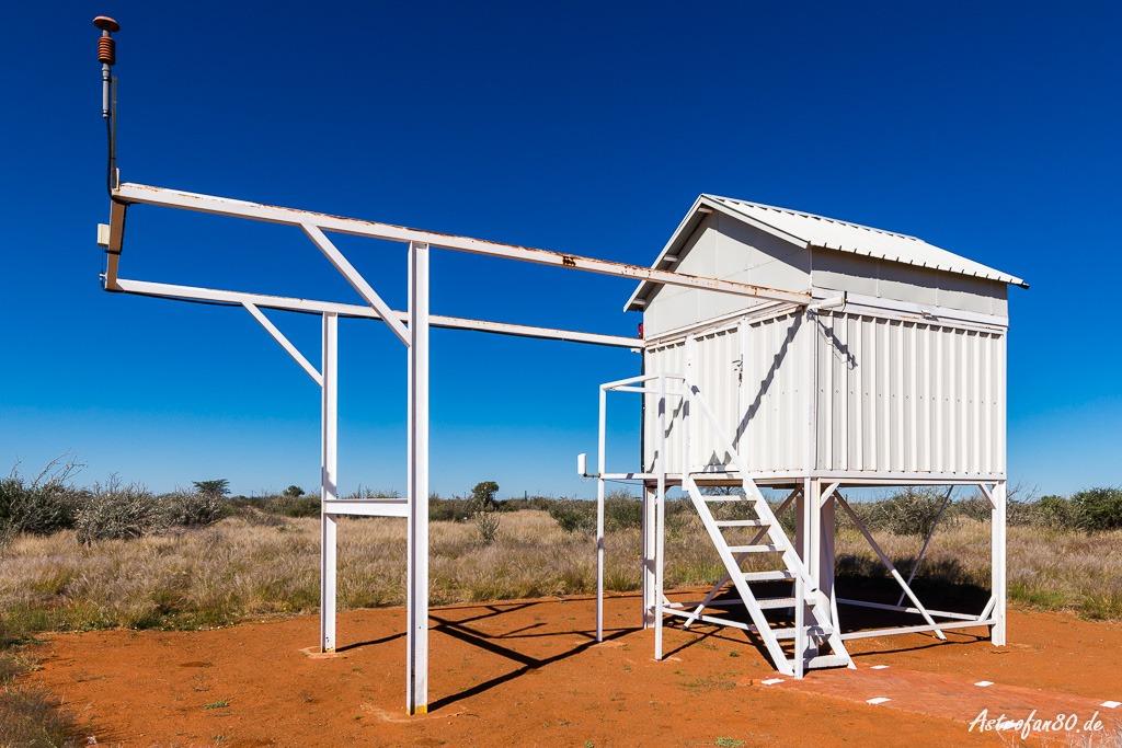 Speedy's Observatory