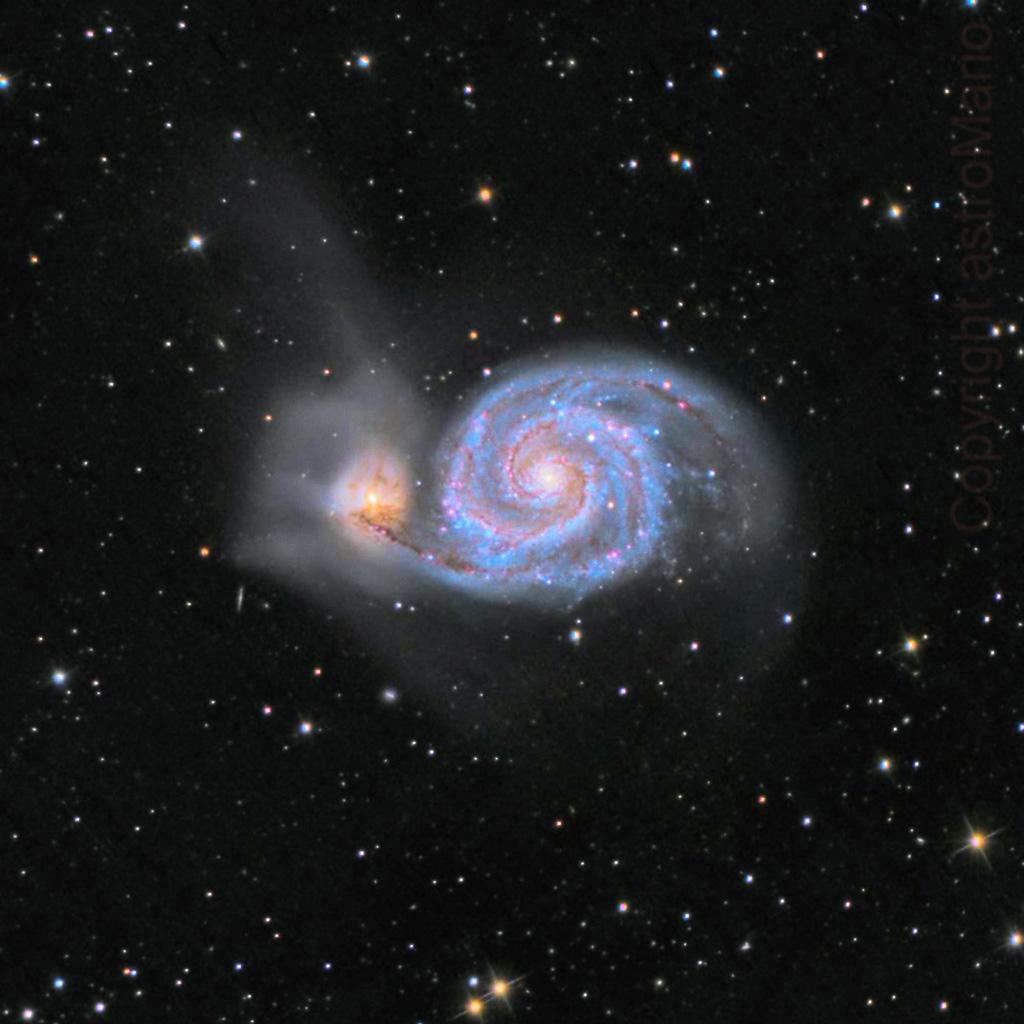 Whirlpoolgalaxie