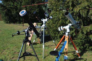 Lidl-Optik mit Apos